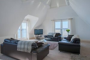 Self-catering accommodation ideas in Ramsgate for the offshore wind industry.